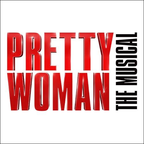 Pretty Woman 500 x 500